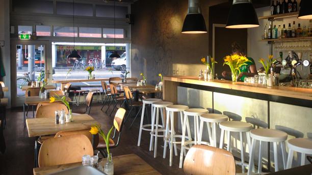 Radijs Restaurant