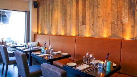 Restaurant La Viña, Amsterdam