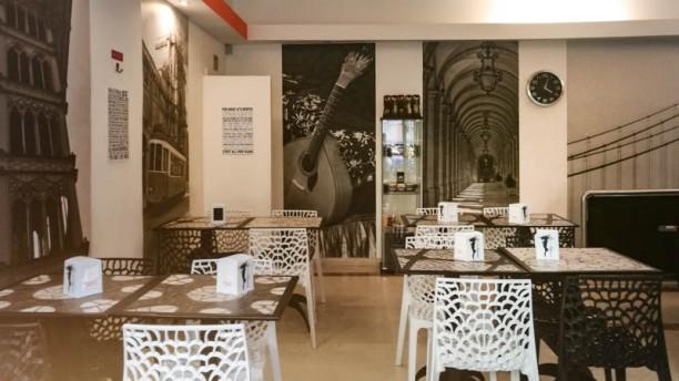 Lucky café-bar Sala