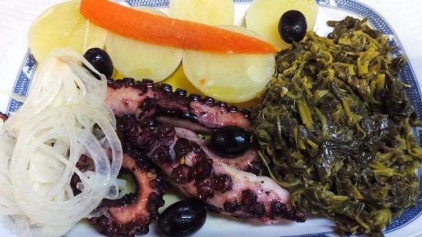 Vera Cruz sugestão prato