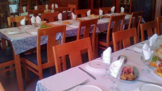 Restaurante 228 Sala