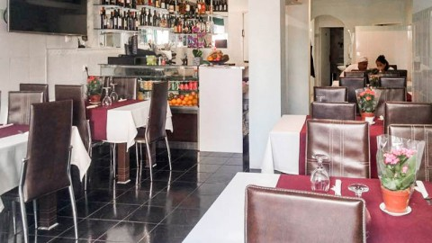 Benformoso Restaurante & Bar, Lisboa