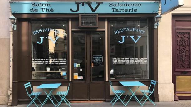 Restaurant J V Devanture
