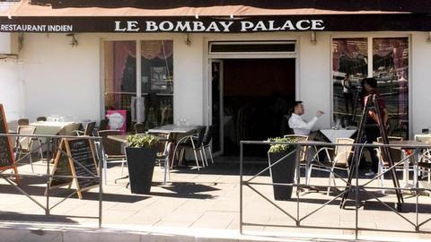 Bombay Palace, Nice