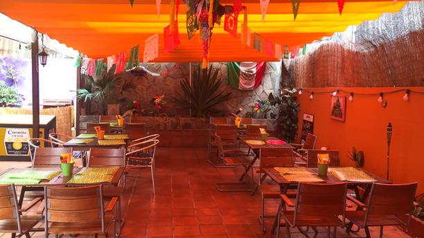 Mexicano La Taquería Terraza