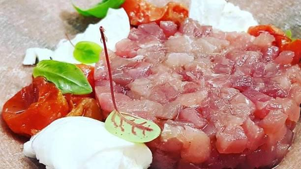 Bistrot Fusion carne