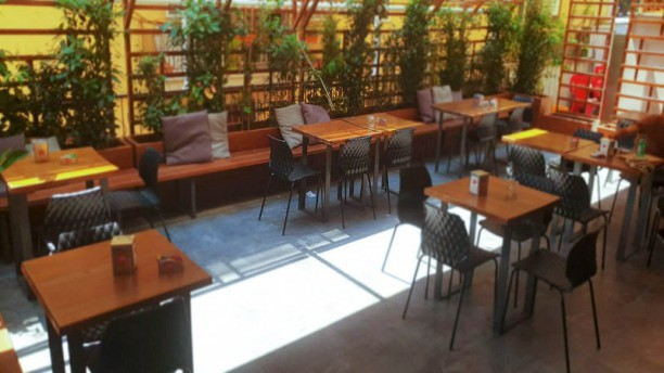 Mancini Mannetti Bistrot In Rome Restaurant Reviews
