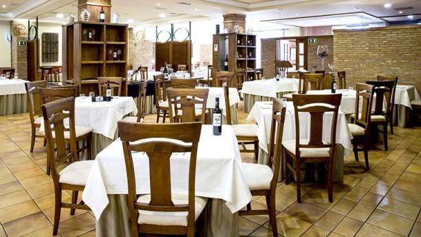 El Roble - Hotel AB Arganda Sala El Roble