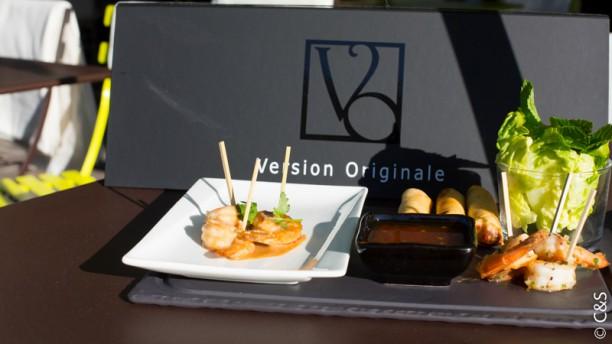 Version Originale In Reims Restaurant Reviews Menu And Prices