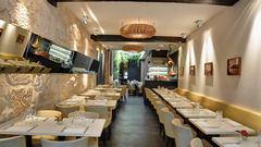 Suan Thai - Restaurant - Paris