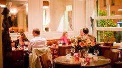 Le Papillon - Restaurant - Paris