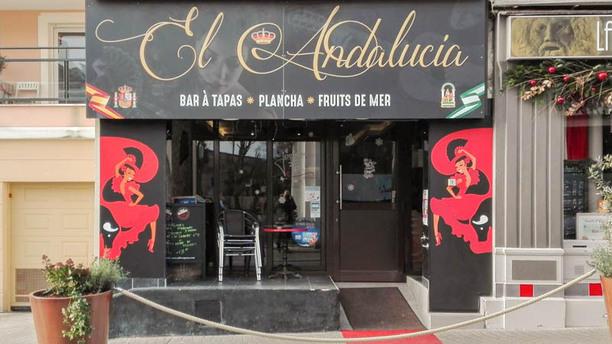 restaurant el andalucia neuilly plaisance 93360 avis menu et prix. Black Bedroom Furniture Sets. Home Design Ideas