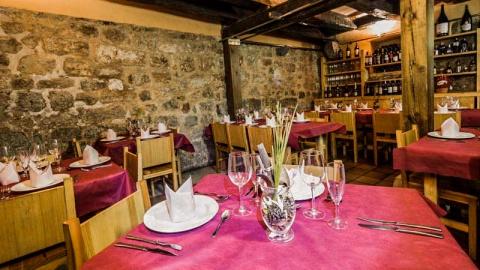 Bar Maño, Palencia