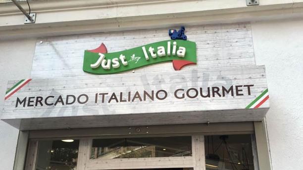 Just Italia Fachada