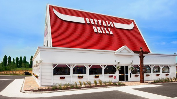 Restaurant buffalo grill archamps archamps 74160 - Carte restaurant buffalo grill ...