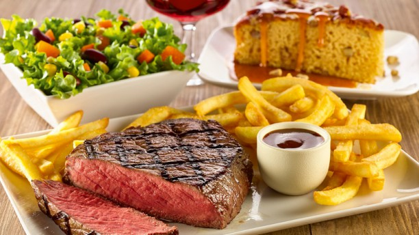 Buffalo grill archamps in archamps restaurant reviews - Carte restaurant buffalo grill ...