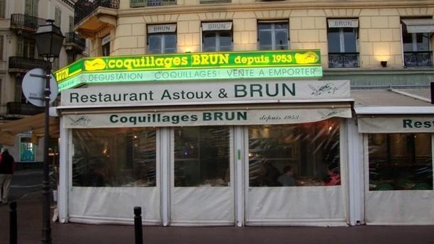 Astoux et Brun Devanture