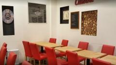 Café restaurant Le Rendez-Vous