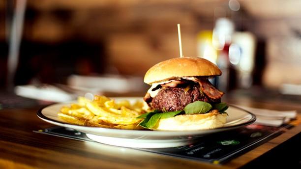 Beefcious - Montecarmelo Sugerencia del chef