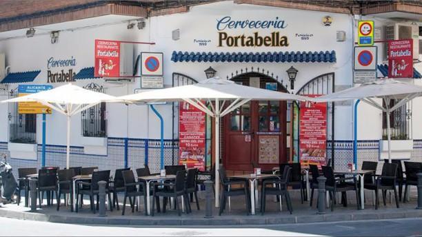 Portabella Fachada