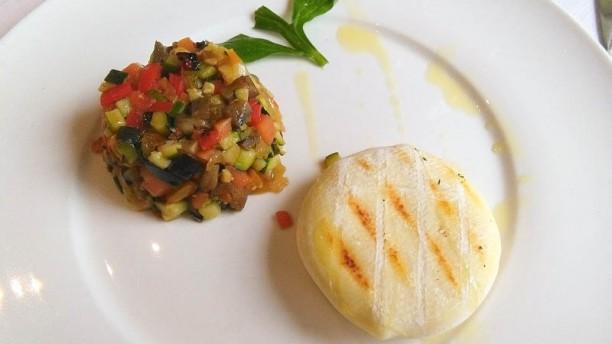 Ristoro Primavera Suggerimento dello chef