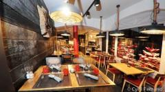 Le Jasper - Restaurant - Les Belleville