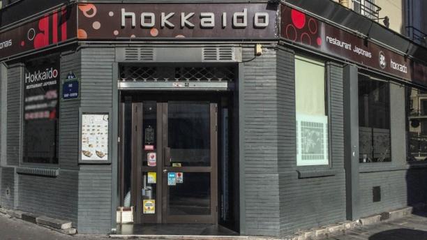 Hokkaido exterieur