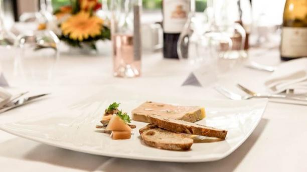 La Table du Bois Joli  Bistrot in SaintImoges  Restaurant Reviews, Menu an