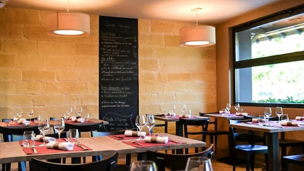 La Table Du Bois Joli Bistrot In Saint Imoges Restaurant Reviews Menu And Prices Thefork
