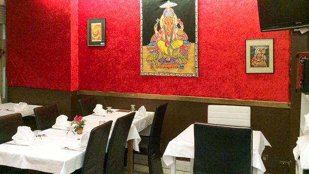 Nice India La salle