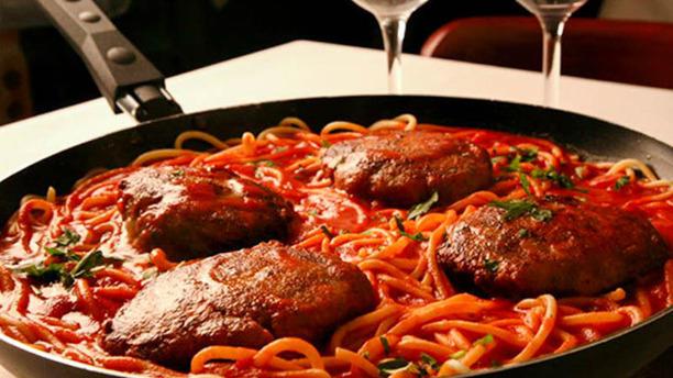 Barolo Trattoria - Park Gourmet Shopping Barigui prato