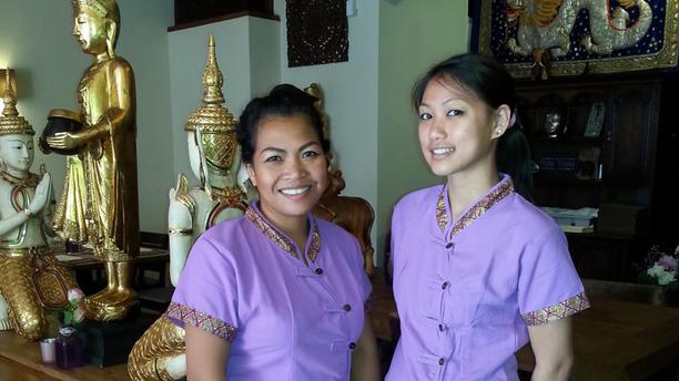 Mai Thai Restaurant Mai Thai Oisterwijk