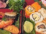 BENTO Beef & Sushi