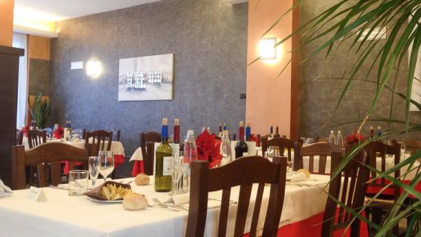Tre Re Sala ristorante