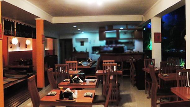 Gattai Sushi Sala
