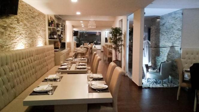Arte com Sabor ristorante portoghese a Vila do Conde in Portogallo