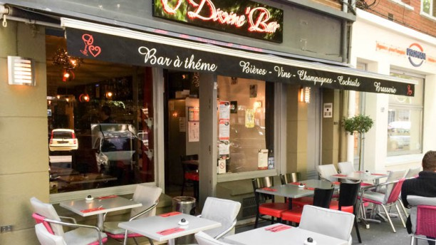 Ô Divine'Bar Restaurant