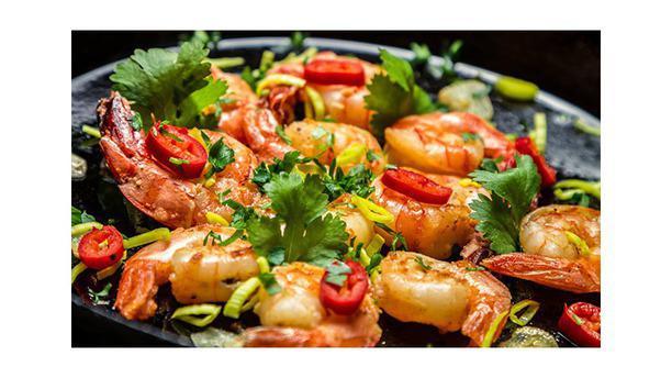 Xiang Dada food