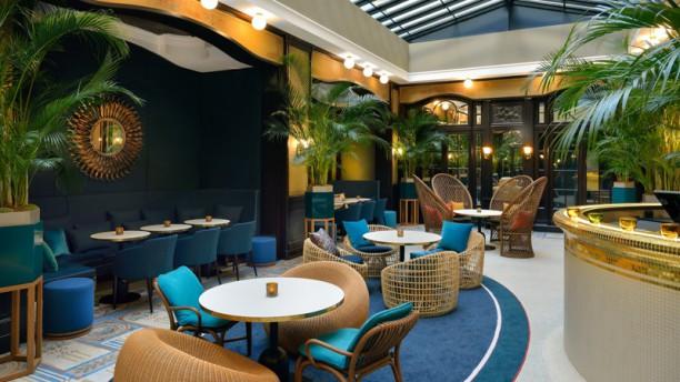 Le 38 Bar Lounge Bar Lounge