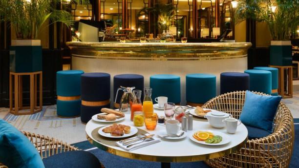 Restaurant le 38 bar lounge paris 75010 op ra for T s dining and lounge virden menu