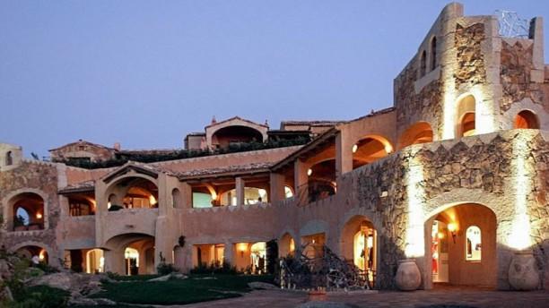 Carapigna ( Sardinian wine bar ) Esterno