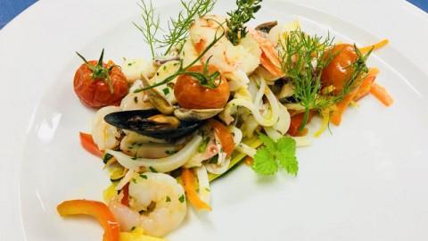 Ennebi Fish, San Benedetto del Tronto