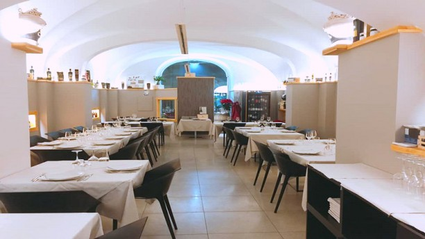 Sikulo Restaurant Sala