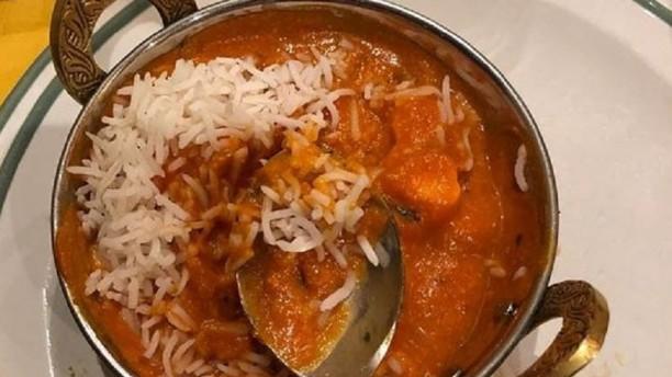 The little india ristorante viareggio Suggerimento dello chef