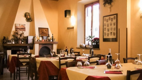 Il locale di Guido, Siena