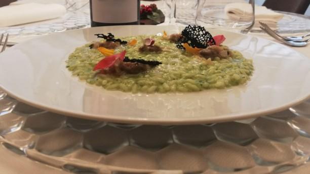 Chez Nous Restaurant Suggerimento dello chef