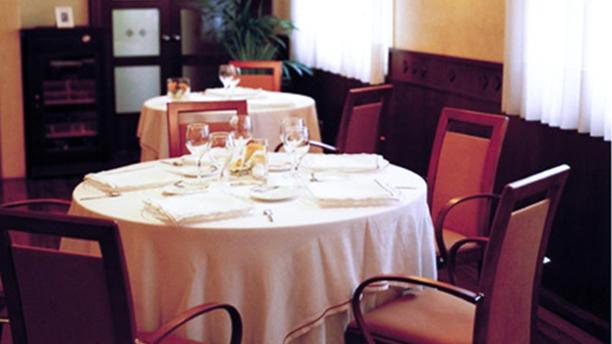 Torres Petit - Hotel Torres Vue de la salle