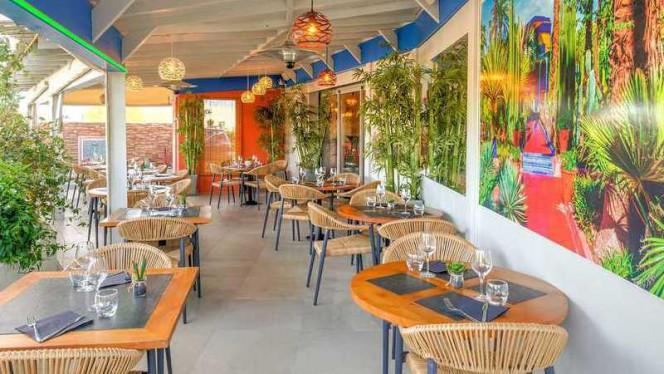 O Jasmin - Restaurant - Saint-Gély-du-Fesc