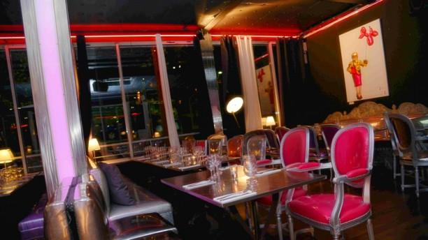 Restaurant Quartier Chinois Paris