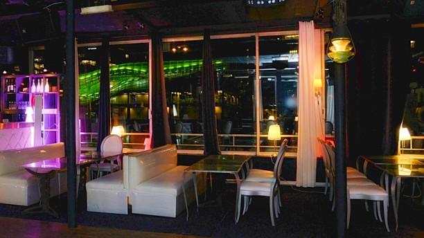 Restaurant Café Barge à Paris (75012), Gare de Lyon, Place d\'Italie ...